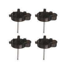 4pcs as showing Main Frame X8 X8W X8C X8SC R/C Spare Parts Accessories For Quadcopter(China)