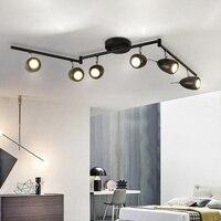 display case lighting cabinet lighting ajustable track lights furniture lamp Spot and track lighting floodlights loft