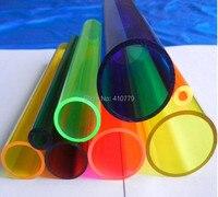 od500x5x1000mm акромя трубы porch пластик строительный материал дома улучшение можно вырезать любой размер