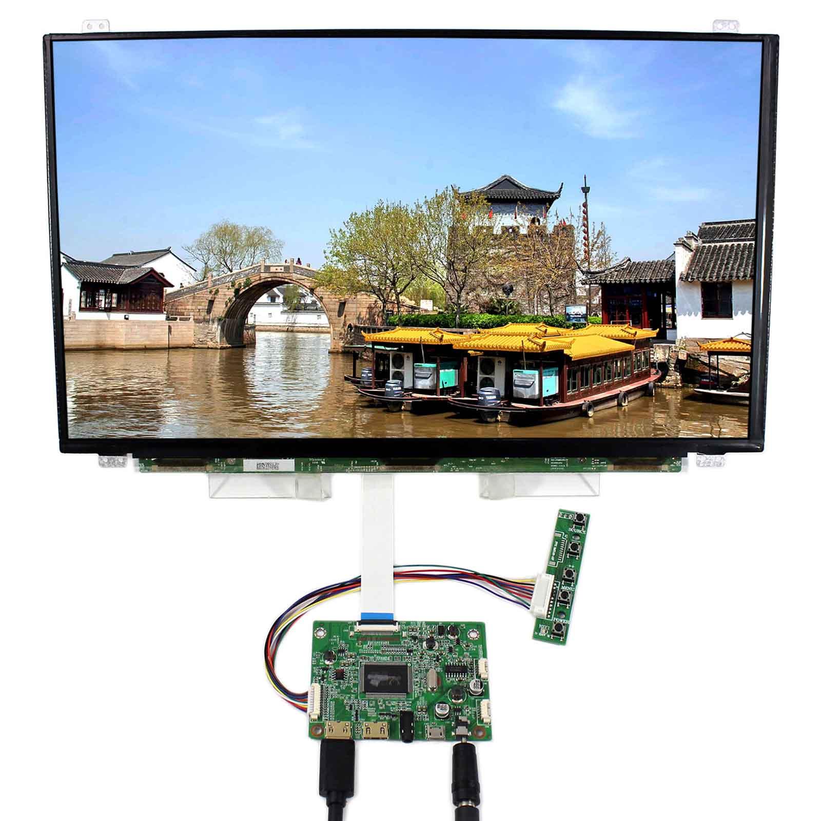 B156HAN01 B156HAN01  2Mini HDMI LCD Controller Board 1920x1080 15.6inch  LCD ScreenB156HAN01 B156HAN01  2Mini HDMI LCD Controller Board 1920x1080 15.6inch  LCD Screen