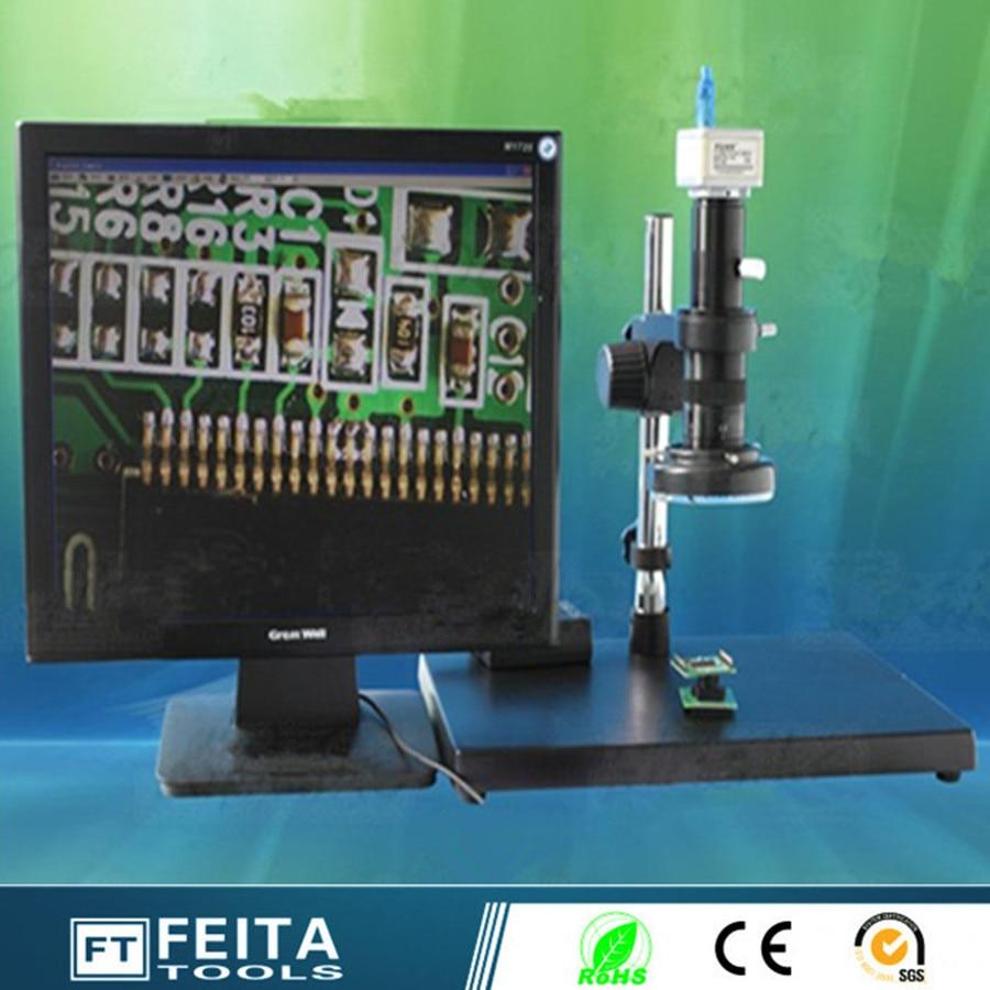 Alexpress wholesale High speed 200W Electronic font b Microscope b font USB font b digital b