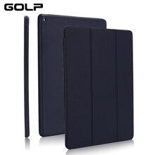 Slim Smart Case Cover for iPad Pro 12.9 2015 2016, PU Leather Folding Folio Cases for iPad Pro 12.9 2017 Pro 11 12.9 2018 2020