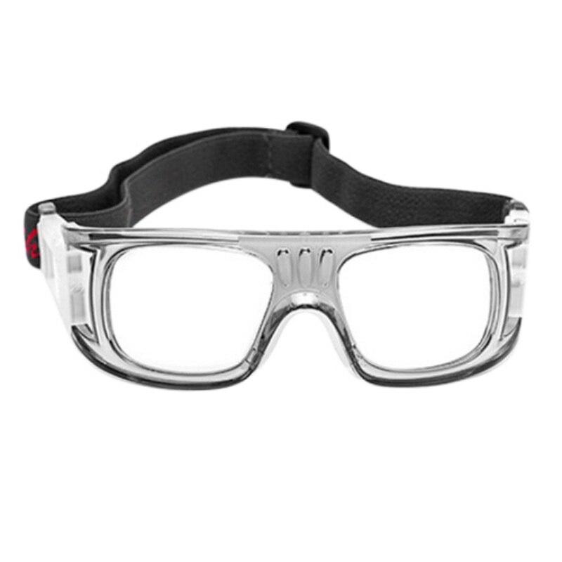 1 Pcs Moen Women Safety Sports Football Basketball Eye Protection Eyeglasses Optical Spectacles Glasses Spectacle Frame J2