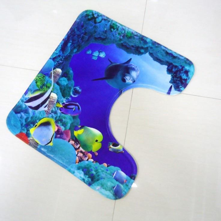 Νέα 3 κομμάτια / σύνολο Ocean Υποβρύχιο - Αρχική υφάσματα - Φωτογραφία 4
