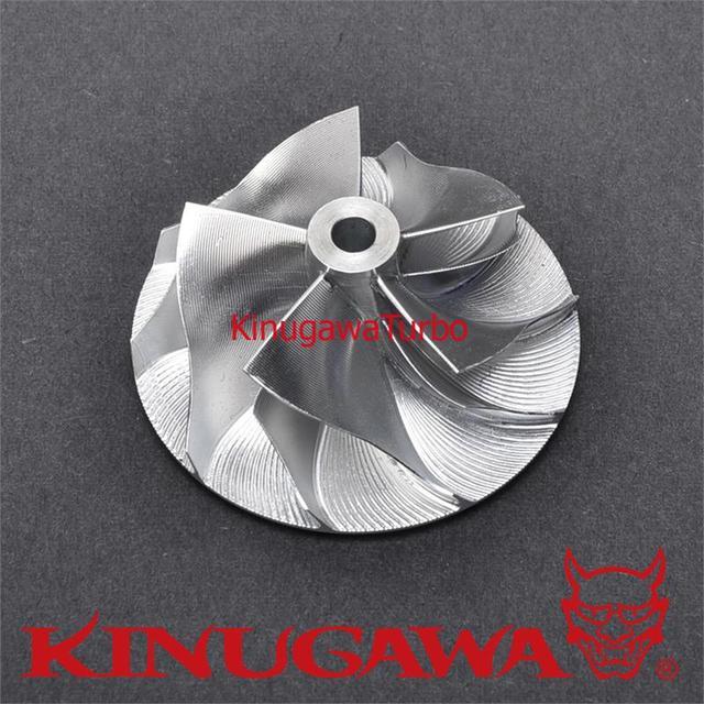 Roda do compressor boleto para mitsubishi td05 turbo/06 18g & para greddy/para trusts t518z t618z