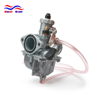 High Performance VM22 PZ26 26mm Carburetor For Mikuni 110cc 125cc 140cc Engines Motorcycle Dirt Pit Bike ATV Quad