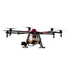 10L 10kg 8-axis new avoid obstacle Agricultural uav drone agriculture drone spray aircraft