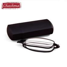 Ultra-light high quality reading glasses folding resin Free Shipping