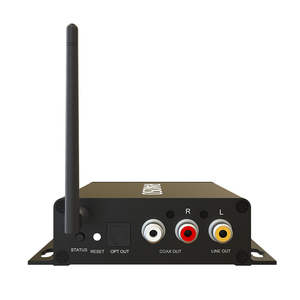 Image 2 - RAKOSO X10 WiFi HiFi Preamplifier with ESS dac line out optical coaxial out line in usb LAN Spotify Airplay DLNA Multiroom APP