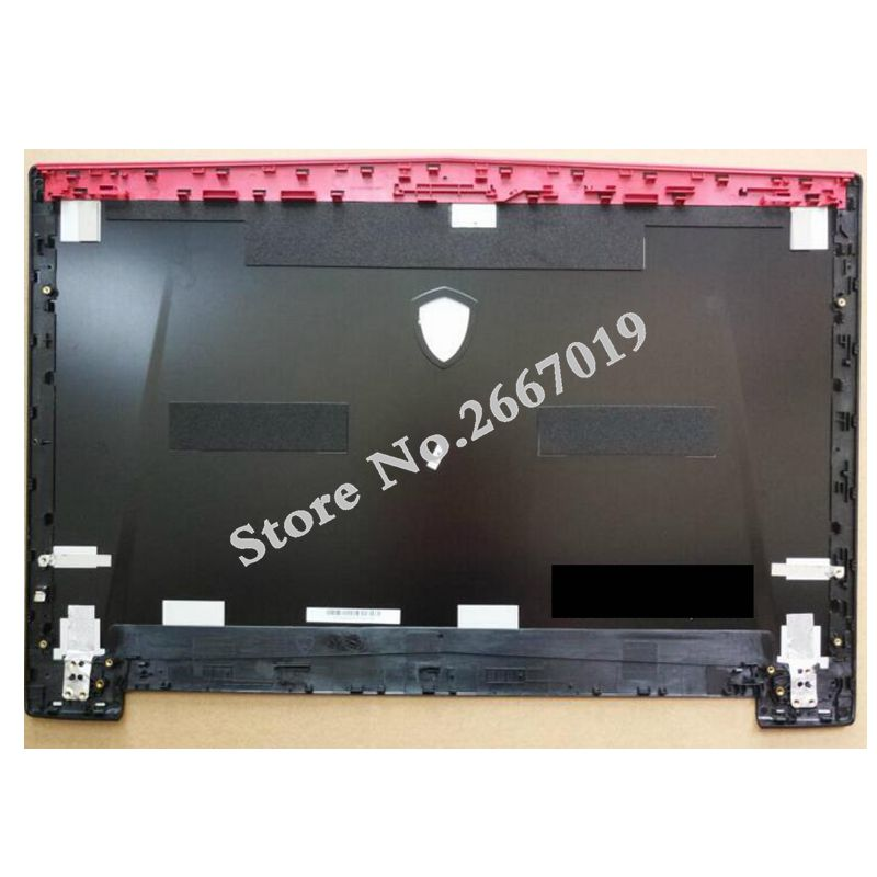 все цены на New For MSI GT72 1781 1782 Lcd Back Cover 3077A1A211Y311 307781A518Y311 307781A428Y311