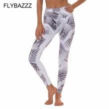 2019 Wing Print Yoga Pants Leggings Elastic Waist Skinny Full Length Pants Leggings Sport Women Fitness Ropa Deportiva Mujer Gym