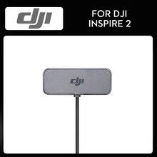 DJI Inspire 2 gps модуль для пульта дистанционного управления Inspire2 информация позиционирование оригинальные аксессуары часть