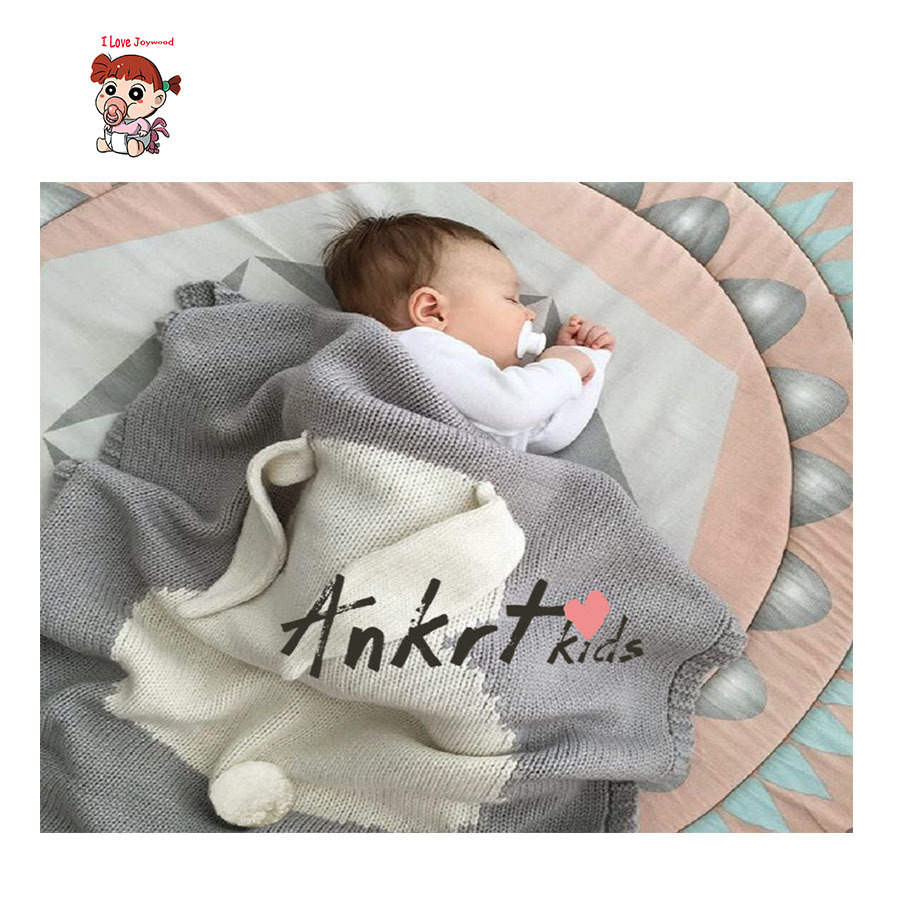 Rabbit Baby Blanket Baby Photography Props Blanket Cute Bunny Boys ...