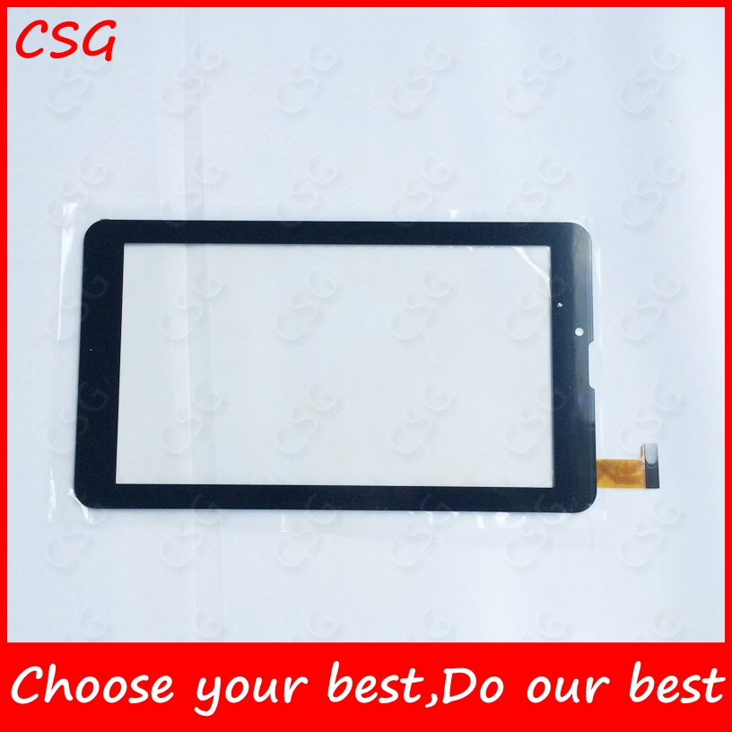 2pcs//lot Allview AX4 Nano Plus 7/'/' Touch Screen Digitizer Tablet New Replacement