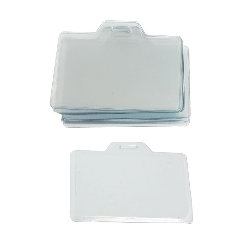 Buy clear plastic business card holder and get free shipping on ...