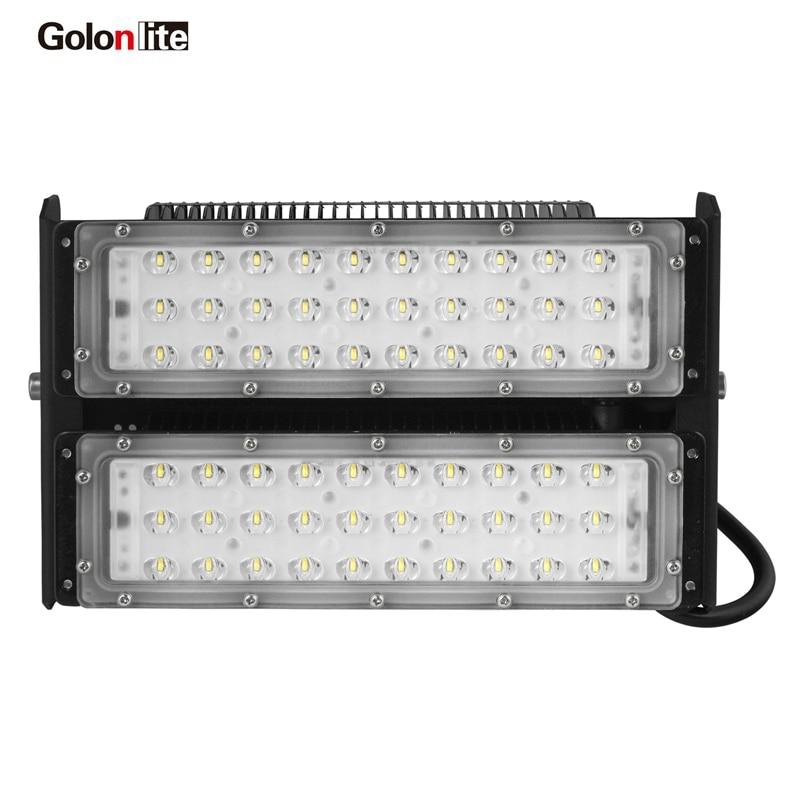 Golonlite 100W LED Warehouse Light Shenzhen Manufacture