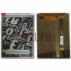 Оригинальный ED060SCG 800*600 для PocketBook 614 PB614-Y-RU PocketBook 614 Вт чтения электронных книг ЖК Дисплей Замена