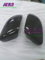 Carbon Fiber Mirror Covers for Volkswagen Golf MK6