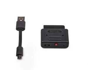 Image 5 - 8 8bitdo の Bluetooth レトロ受信機のワイヤレスドングルスーパーファミコン SFC と互換性 NES30 SFC30 ファミコンプロ PS3 PS4 Wii U ゲームコントローラ