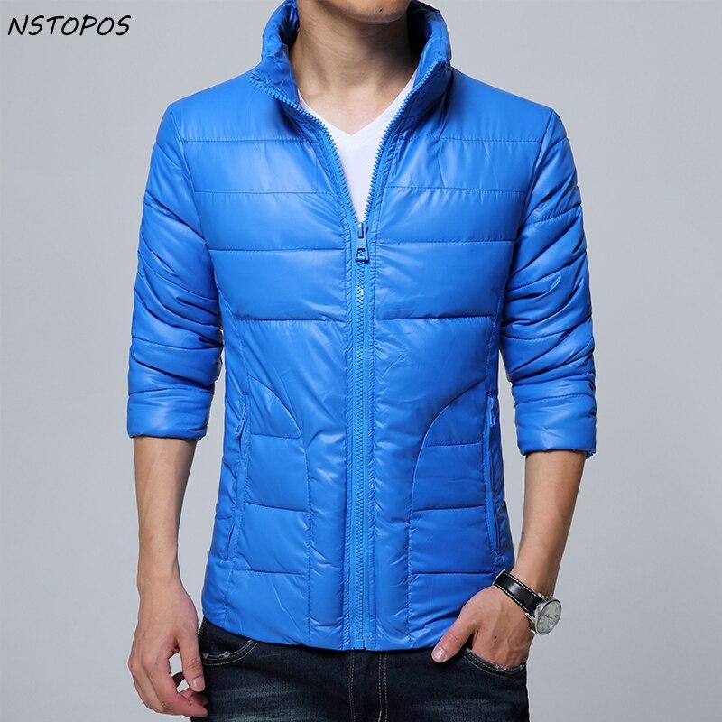 Men Parka Jacket 2016 Plus Size 5XL Men Winter Quilted Puffer Jacket Parka Hombre  Men Jacket Blue Black Khaki Grey White смартфон highscreen fest xl pro blue