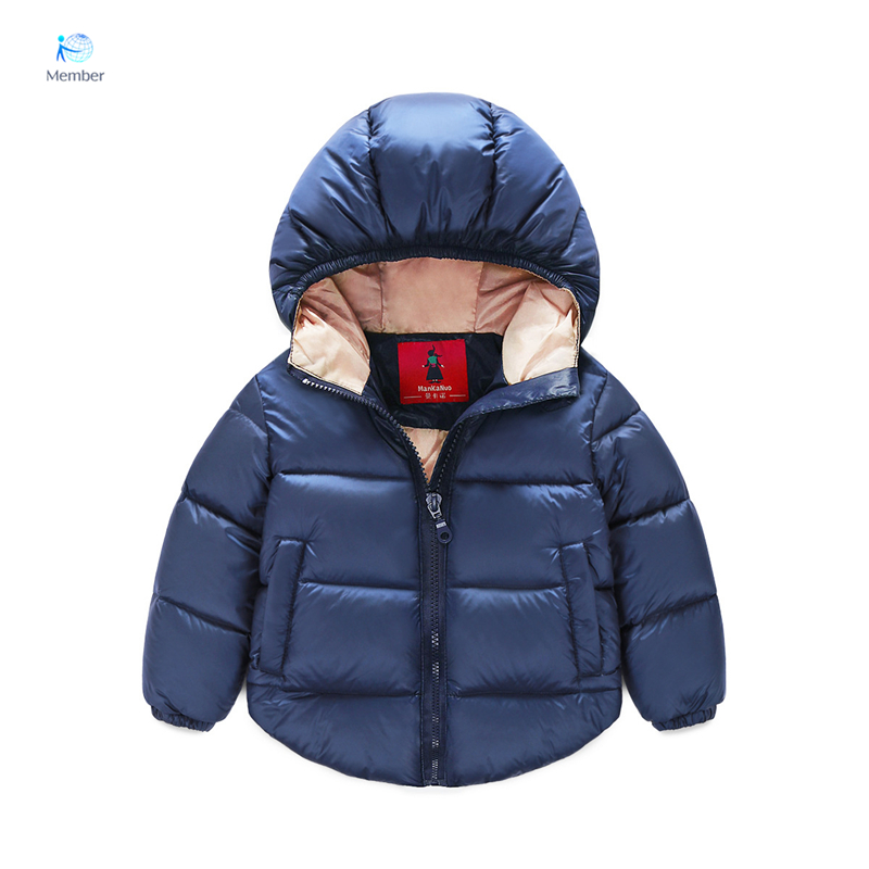 Winter Jackets for Boys Parka Childen Down Jackets Boy Coats Warm Kids Baby Thick Cotton Down Jacket Cold Winter 30# casual 2016 winter jacket for boys warm jackets coats outerwears thick hooded down cotton jackets for children boy winter parkas