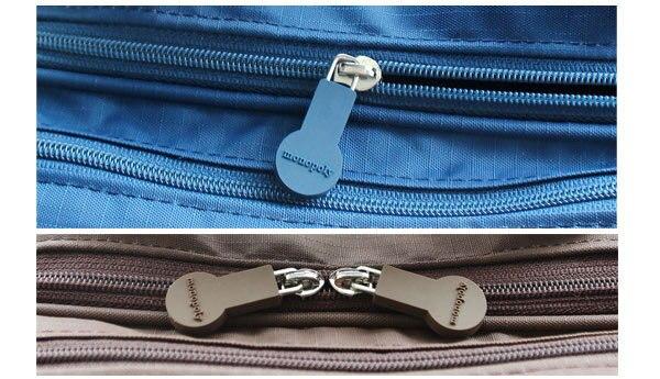 Fadish portable women travel shoe organizadores 3