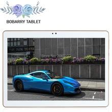 Tablet PC 10.1 дюймов S108 3 г 4 г планшетный Окта основные 32 Г rom 4 Г ram 1280*800 ips android 6.0 gps bluetooth Dual sim-карты Телефона вызова