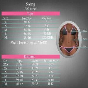 Image 5 - BAICANADEAN 2019 pływać kryształowy diament Bikini Set Metal Rhinestone strój kąpielowy luksusowe stroje kąpielowe nowy product arystokratyczny kostiumy kąpielowe