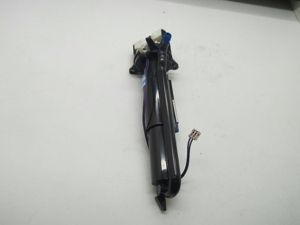 90% usado Tóner rasgado original MPC5000 Unidad de bomba para Ricoh - Electrónica de oficina - foto 2