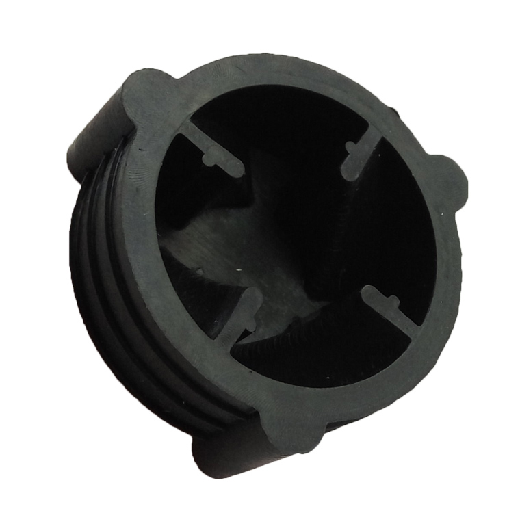 Big Capacity Commercial Blender Parts Rubber Base Black Button Plastic 8 replacement spare parts blender juicer parts 4 rubber gear 4 plastic gear base for magic bullet 250w 38