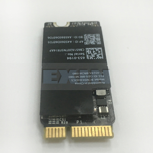 Image 4 - Wi Fi адаптер Broadcom bcm93602cs, 1750 Мбит/с, 802.11AC, с Bluetooth 4,0, BCM43602CS, A1425, A1502, A1398, Wi Fi карта WLAN
