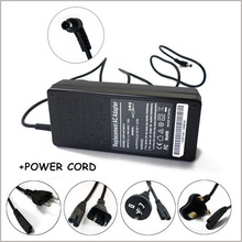 AC Adapter Laptop computer Charger Energy Provide Twine For Ordenador Portatil Sony Vaio PCG-7153L PCG-7154L PCG-7131L PCG-7132L PCG-7133L