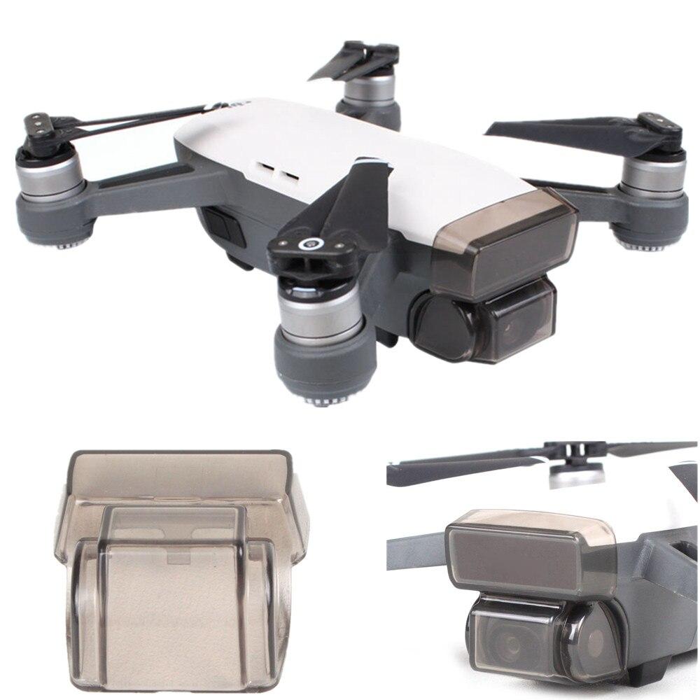 Camera Front 3D Sensor Screen Integrated Cover for font b DJI b font Spark Drone Lens