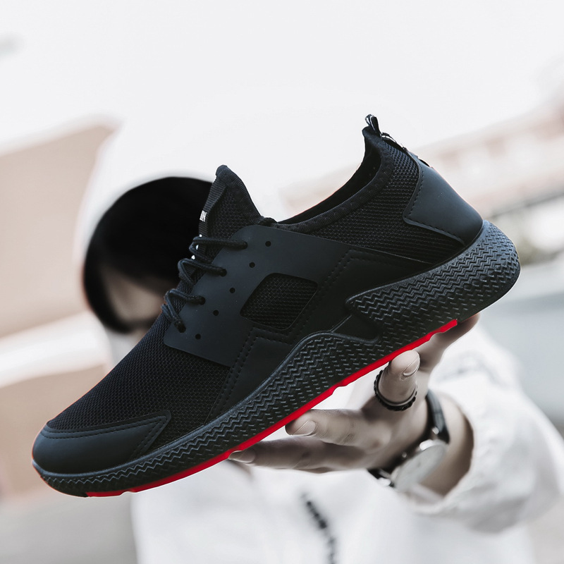 2019 Mode Neue Sport Männer Laufschuhe Hundert Trendy Schuhe In Verschiedenen AusfüHrungen Und Spezifikationen FüR Ihre Auswahl ErhäLtlich