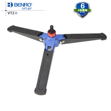NEW BENRO VT2 multifunction tripod leg brace gimbal enhance the stability of convenient shooting
