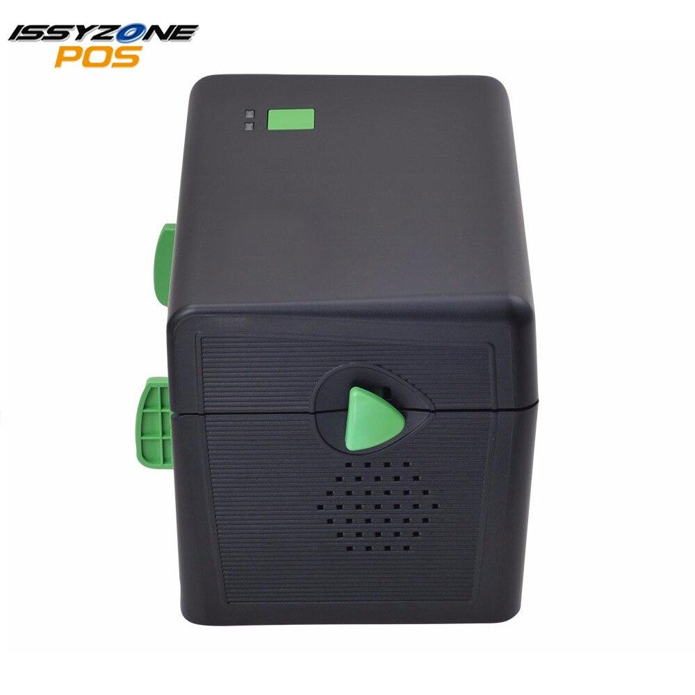 ITPP072 высокое качество 108 мм 4 дюйма тепловой этикетки штрих кода usb порт для принтера доставки накладной логистики супермаркета бесплатное программное обеспечение - 6