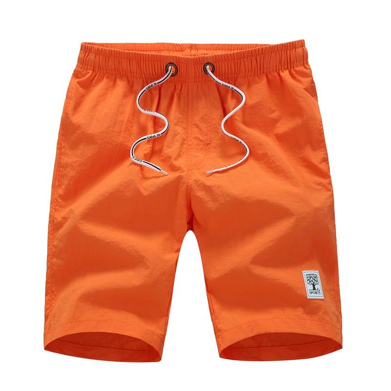 Pantas Lelaki Kering Seluar Pendek Baru Brand Summer Kasual Pakaian - Pakaian lelaki - Foto 2