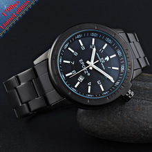 цена на 2015 New arrival Especial Numbers Signet for unique men fashion watch relogio masculino quartz watches men