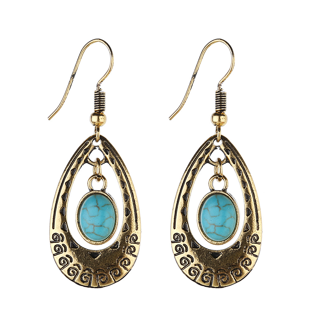 Online Get Cheap Chandelier Earrings Indian Aliexpress – Cheap Chandelier Earrings