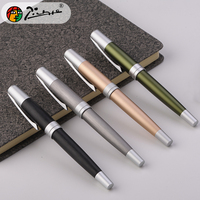 Picasso Iraurita Fountain pen 0.5mm ink pens best gift 1072