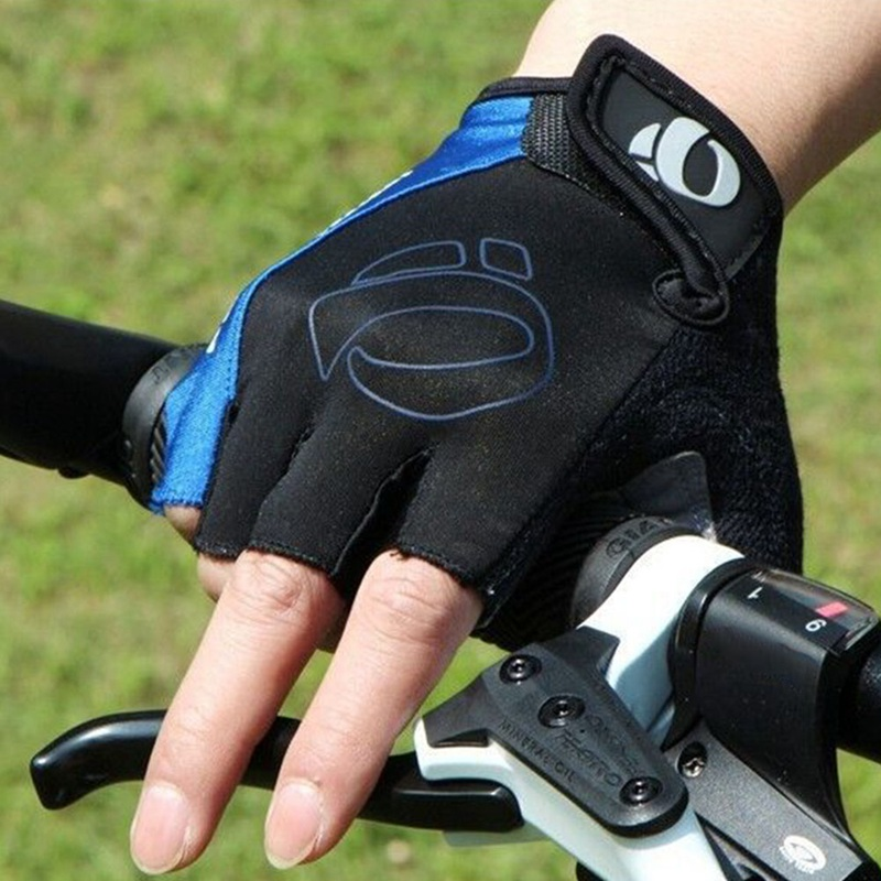 Cycling Gloves Half Finger Mens Women's Summer Sports Shockproof Bike Gloves GEL MTB Bicycle Gloves Guantes Ciclismo