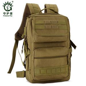 Новая Водонепроницаемая нейлоновая сумка для отдыха 1000D Мужская военная сумка рюкзак многофункциональная качественная камуфляжная сумка ...