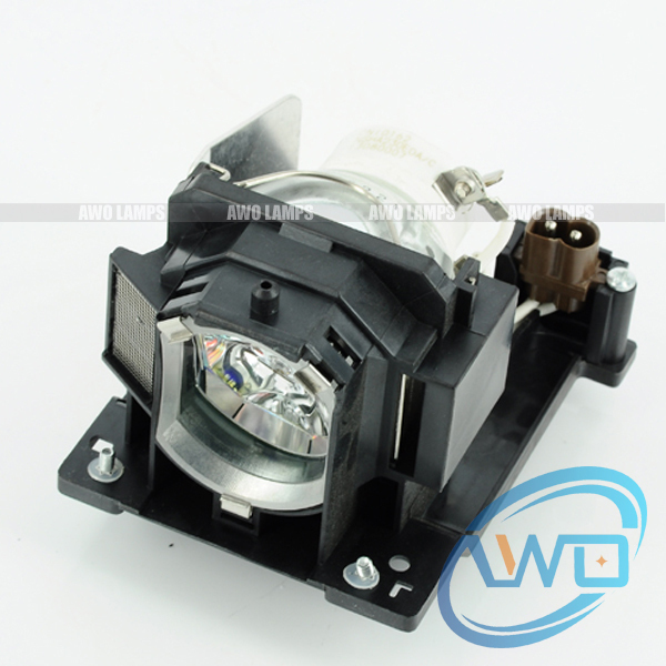 DT01181 Compatible lamp with housing for CP-A220M/A220N/A221N/A221NM/A222NM/A222WN/A250NL/A300M/A300N/A301N/A301NM/A302NM it8712f a hxs