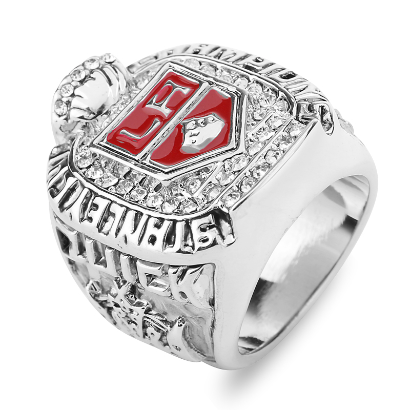 <font><b>2012</b></font> <font><b>National</b></font> <font><b>Hockey</b></font> <font><b>League</b></font> <font><b>LA</b></font> <font><b>Los</b></font> <font><b>Angeles</b></font> <font><b>Kings</b></font> Stanley Cup replica championship rings men wholesale Fast shipping STR0-016