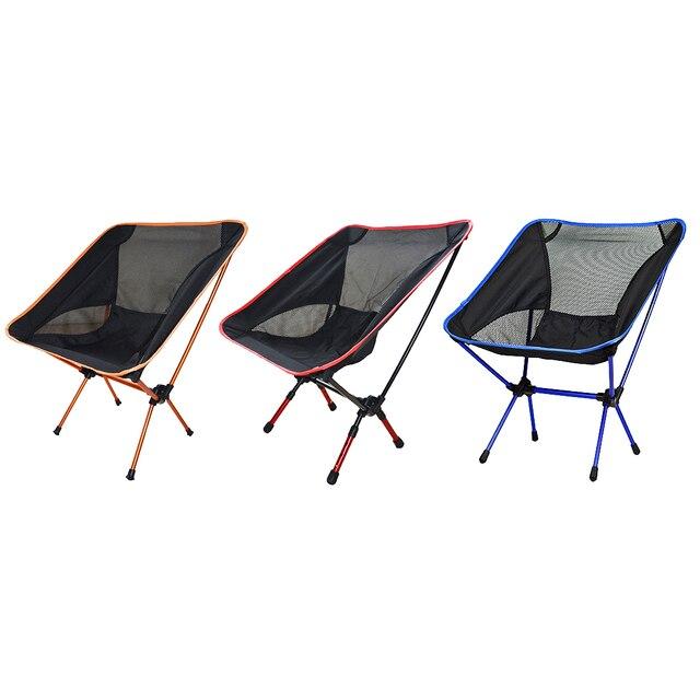 À vendre Siège Portable léger chaise de pêche solide Camping ...