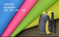 Bán buôn 16 màu trẻ em ngụy trang jacquard Oxford composite không thấm nước hành lý vải, túi Lều, polyester 600D vải C050