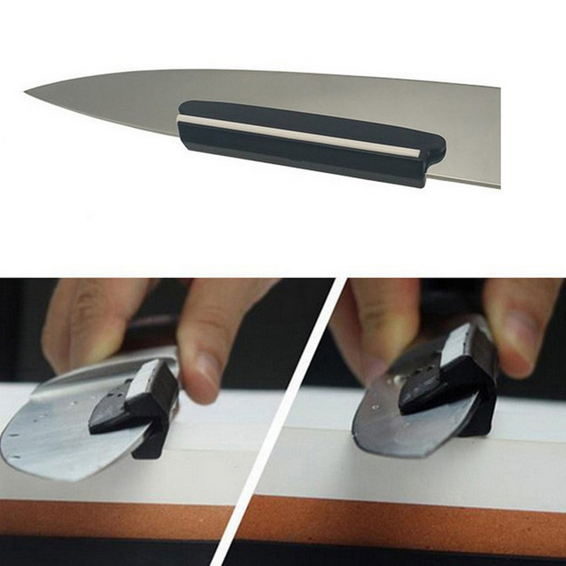 Hot Best Selling Knife Sharpener Angle Guide Whetstone For Sharpening Home Living Practical Accessories Tools
