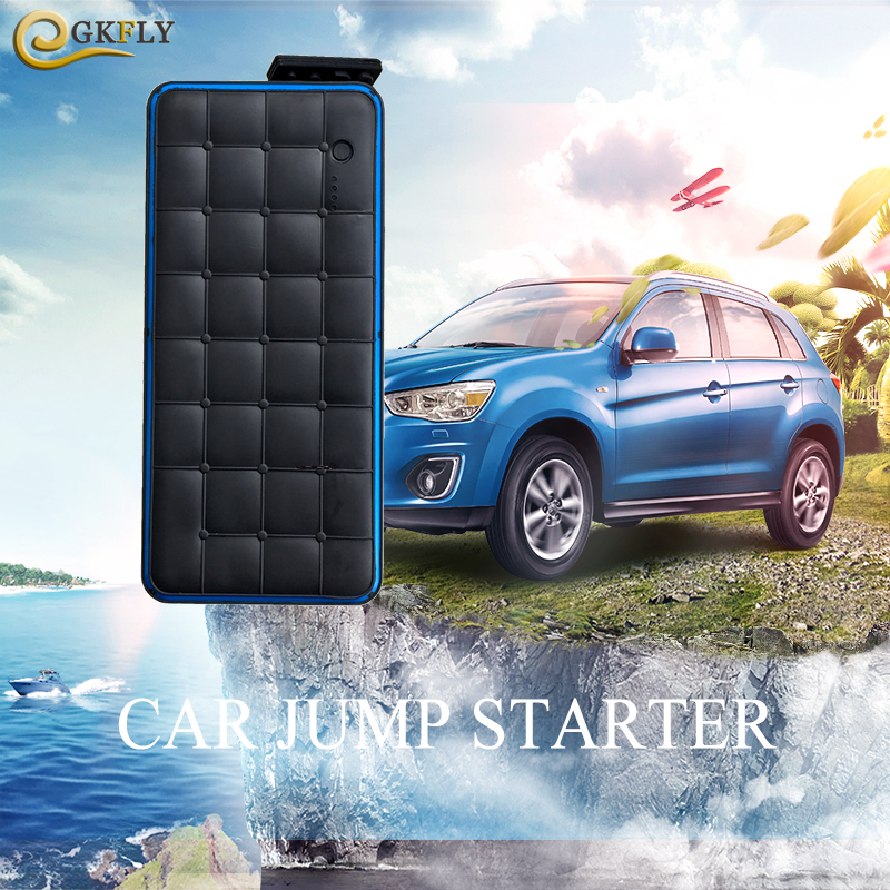 28000mAh Portable Power Bank Best Quality and Price Battery Charger Jump Starter Booster For iPhone 7 for xiaomi Laptop