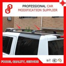 1 пара Высокое качество алюминиевый сплав крыши автомобиля крест