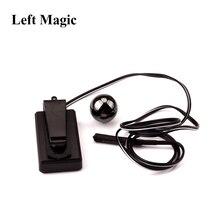 Электронный магнитный детектор, магические трюки, ментальная сила, шар, телепатия, магнитный магический ментализм, уличная магия предсказания, реквизит